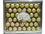 Ferrero Rocher Chocolates 43 pcs