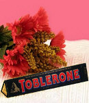 Toblerone Black 100g