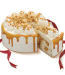 Coffee Crunch Cake by Red Ribbon