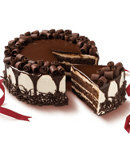 Tiramisu Meltdown Cake by Red Ribbon